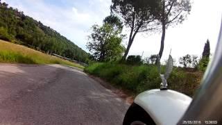 9. Moto Guzzi Nevada 750 Club