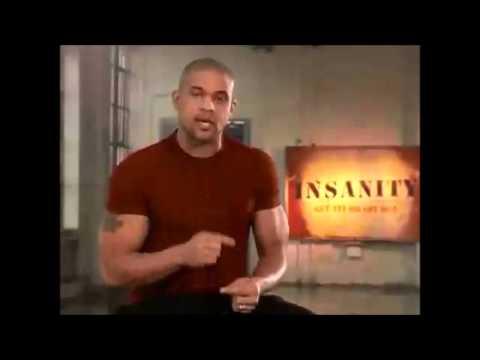 Insanity Workout Uk- Buy Insanity Workout Uk!