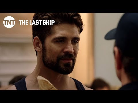The Last Ship: That Doesn't Sound Good - Season 4, Ep. 8 [CLIP] | TNT