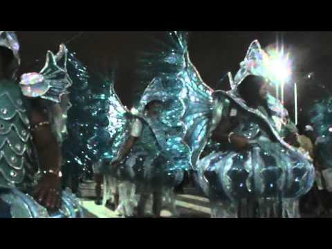 Carnaval 2012 em Barueri vídeo by Gerson Pedro