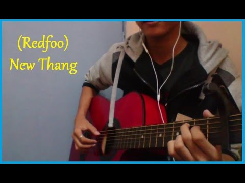 Video (Redfoo) New Thang + [Free Tabs] Fingerstyle Cover by Nell Meneses download in MP3, 3GP, MP4, WEBM, AVI, FLV January 2017