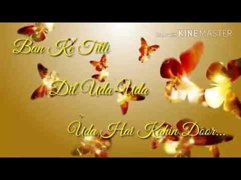 Video BEAUTIFUL WHATSAPP STATUS||BAN KE TITLI || CHINMAYI SRIPAADA download in MP3, 3GP, MP4, WEBM, AVI, FLV January 2017