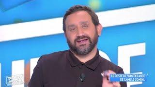 Video [Zap tv] TPMP privé de pub : Cyril Hanouna s'en amuse ! 25/05/2017 MP3, 3GP, MP4, WEBM, AVI, FLV Mei 2017
