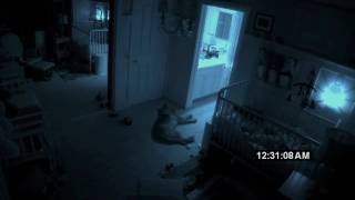 Paranormal Activity2