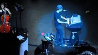 "Jason Mraz & Raining Jane: ""Shine"" live in Dallas, TX 9.2.2014"