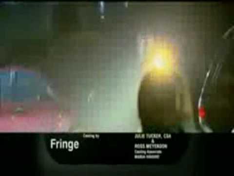 Fringe - Promo Stagione 2