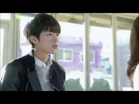 High School Love On - For You (Woohyun and Seul Bi) Finale