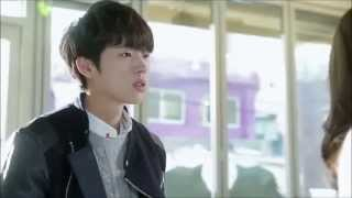 Video High School Love On - For You (Woohyun and Seul Bi) Finale MP3, 3GP, MP4, WEBM, AVI, FLV April 2018