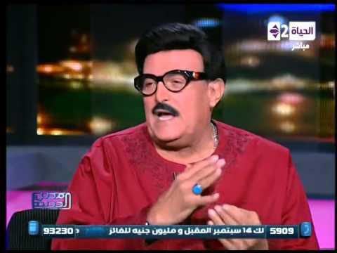 سمير غانم يكشف سبب امتناعه عن قبول  تحدي التلج