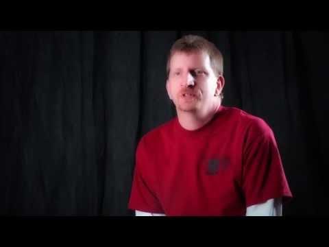 Steve Mefford, Science Teacher, Urbandale Middle School