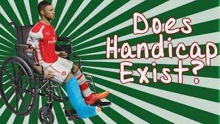 Video Does Handicap Exist in FIFA 15 Ultimate Team? | Speed Test MP3, 3GP, MP4, WEBM, AVI, FLV Desember 2017