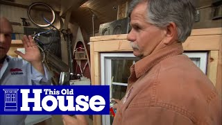 Video How to Choose and Use Foam Insulation | This Old House MP3, 3GP, MP4, WEBM, AVI, FLV Agustus 2019