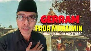 Video Geram pada Muhaimin Iskandar MP3, 3GP, MP4, WEBM, AVI, FLV Agustus 2018