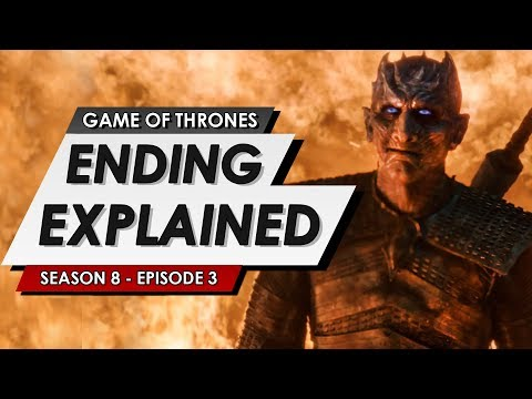 Game Of Thrones: Season 8: Episode 3: Ending Explained, Story Recap + Episode 4 Predictions