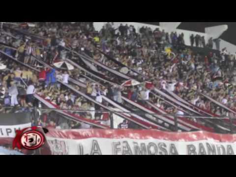 #Chacarita hinchada - La Famosa Banda de San Martin - Chacarita Juniors