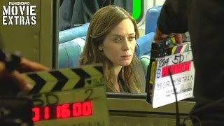 Nonton The Girl on the Train (2016) - Go Behind the Scenes with the cast Film Subtitle Indonesia Streaming Movie Download