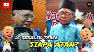 Video Di Sebalik Tabir - Siapa Atan? Upin & Ipin Musim 9 MP3, 3GP, MP4, WEBM, AVI, FLV November 2017