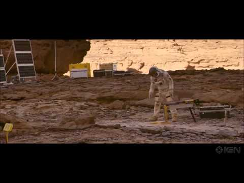 The Last Days on Mars Clip 'You Have to See This'