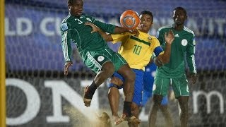 Super Sand Eagles Retains Copa Lagos Beach Soccer Cup