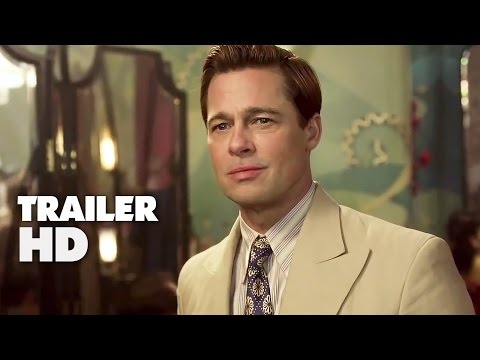 Download Allied - Official Teaser Trailer 2016 - Brad Pitt War, Drama Movie HD HD Video