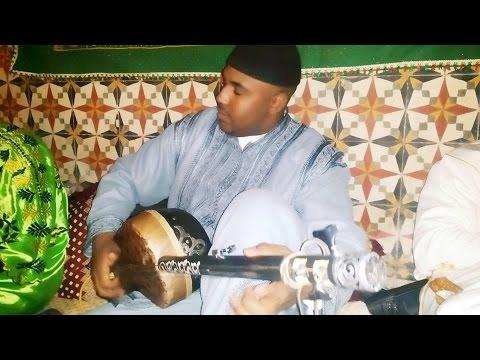 Lila Màalam Abdel Ali Bousou -'_ Bodarbala _-' & Gnawa Oulad Bambra