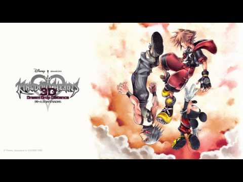 Kingdom Hearts 3D OST: Hand to Hand (Extended 30 minutes)