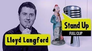 Lloyd Langford