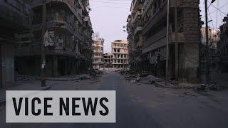 アレッポの生霊⑤ シリア 反体制派の素顔