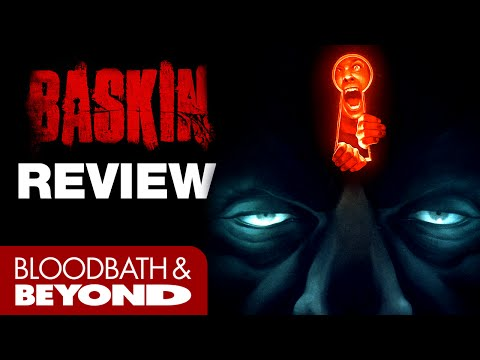 Baskin (2015) - Movie Review