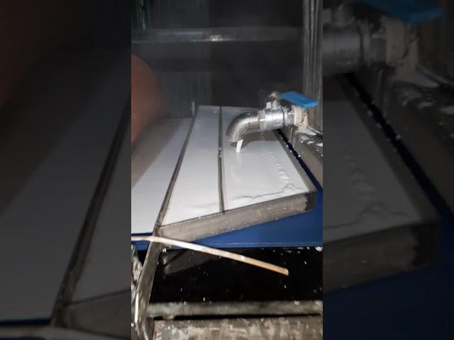 Quy trình hệ thống dây chuyền sản xuất phở Gia lai