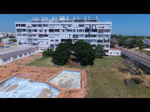 Vista Aerea Apartamentos Siroco