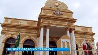Museu em Bariri é alternativa para curtir o carnaval com tranquilidade