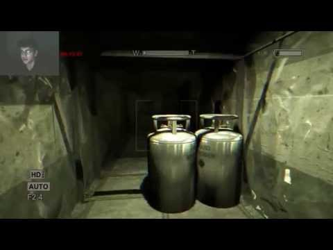 Let's Play Outlast: Whistleblower (Part 2 of 3)