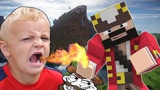 Previous Minecraft Troll video:https://goo.gl/FscxxyMy Merch:  https://hellojuniper.com/unstoppableluck-------------------------------------------------------------------------------------------------------------Social mediaTwitter: twitter.com/unstoppableluckTwitch: twitch.tv/unstoppableluckInstagram: instagram.com/unstoppableluckIntro Credits:Typography by Magnarokk: https://goo.gl/nXdcoZSong by 24railwaycuttings:  https://goo.gl/3yDt4DAudio Enhancement by CoolSongs: https://goo.gl/WQeuzk-------------------------------------------------------------------------------------------------------------Outro made by: https://www.youtube.com/channel/UCmnbN1EcllHV8TkTQeqOr8A-------------------------------------------------------------------------------------------------------------Outro music by Shurk:https://soundcloud.com/shirkofficial/innocent-man-1-------------------------------------------------------------------------------------------------------------