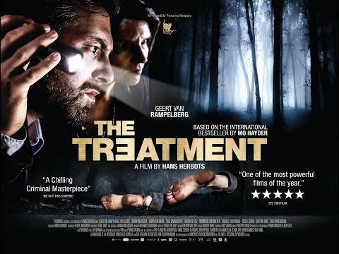 The Treatment - Trailer - Peccadillo Pictures (видео)
