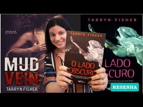 O LADO OBSCURO ? um dos melhores livros de Tarryn Fisher ?  Resenha