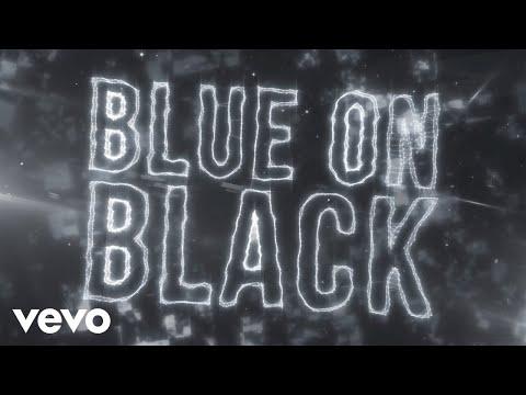 Video Five Finger Death Punch - Blue on Black (Lyric Video) download in MP3, 3GP, MP4, WEBM, AVI, FLV January 2017
