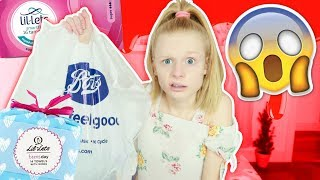 Video PERIOD PRODUCT SHOPPING VLOG ❤ Mia's Life ❤ MP3, 3GP, MP4, WEBM, AVI, FLV Januari 2018