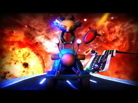 Super GrandPa Racing