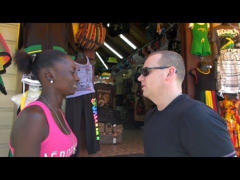 Beefovo Jamajské dobrodružství