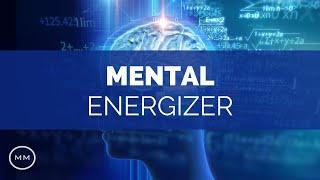 Video Mental Energizer - Increase Alertness, Focus, Concentration - Monaural Beats - Focus Music MP3, 3GP, MP4, WEBM, AVI, FLV Agustus 2019