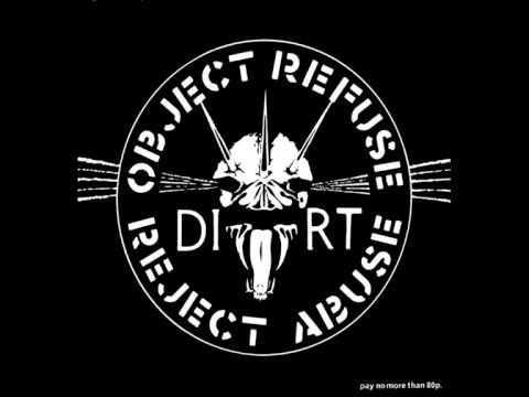 dirt - This is the complete EP of the English Anarcho Punk band DIRT 1. Hiroshima 2. Unemployment 3. Democracy 4. Dolls of Destruction.