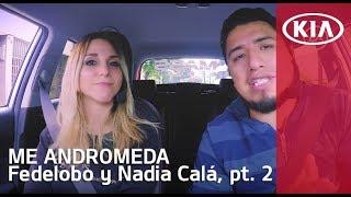 Continúa el viaje gracias a #KIASoul, Fedelobo y Nadia Calá descubren vívidos mundos alienígenas para encontrar un nuevo hogar para la humanidad. #MEAndromedaDescubre nuestro KIA Soul: http://bit.ly/2qqcqWV Suscríbete a nuestro canal y síguenos en nuestras redes sociales.Facebook: http://bit.ly/2qecXZ9Twitter: http://bit.ly/2qT1DopInstagram: http://bit.ly/2sYF6bE