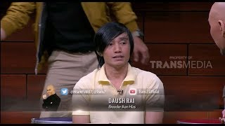 Video Daush Rai, Breeder Ikan Hias |  HITAM PUTIH (05/11/18) Part 1 MP3, 3GP, MP4, WEBM, AVI, FLV April 2019