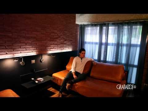 Video Hotel Granados 83 Barcelona
