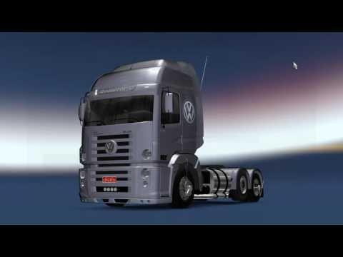 Volkswagen Constellation Bob 1.24