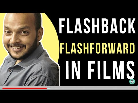 Flashback and Flashforward In Films  | EP-10 | How To Write  & Edit | Learn Video Editing 2020