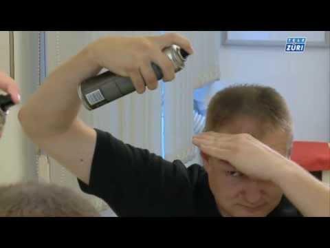 Hairfor2 Tele Züri