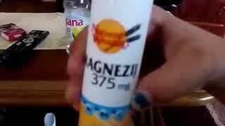 magnezij je moj život