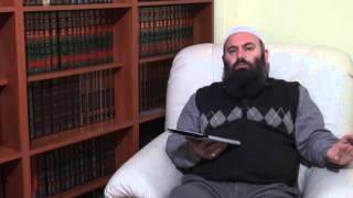Si është çështja ku në ndonjë mexhlis nuk përmendet Allahu apo.. - Hoxhë Bekir Halimi